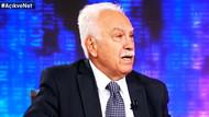 Doğu Perinçek'ten AKP'ye kayyum desteği