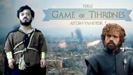 Yerli Game Of Thones filmi sosyal medyayı sallıyor! İzleyen tam not verdi