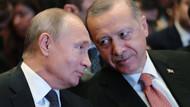 Erdoğan Putin ile görüşmek için Salı günü Moskova'ya gidiyor