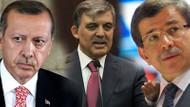 Davutoğlu'ndan Erdoğan'a yanıt: Meydan okuyorum