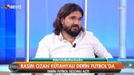 ROK'un Beyaz TV'den kovulmasına sosyal medyada tepki: #RokYoksaBizdeYokuz