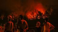 CHP, İzmir'deki orman yangınıyla ilgili meclis araştırması istedi