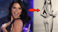 Cesur model Adriana Lima'dan çırılçıplak poz! Yürek hoplattı