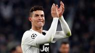 Ronaldo Pornhub'da en çok aranan futbolcu oldu