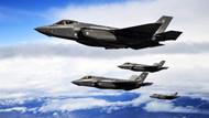 ABD'den mülkiyeti Türkiye'de olan F-35 açıklaması