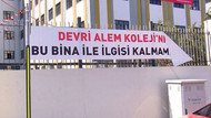 İstanbul'da bir kolej kapatıldı, ödemesini yapan öğrenciler ortada kaldı