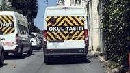 İstanbul'da da okul servislerine zam