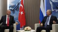Putin ve Erdoğan arasında dikkat çeken İdlib diyaloğu!