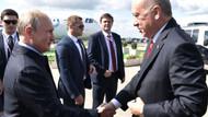 Erdoğan, Roscosmos'un uzaya Türk astronot gönderme önerisini kabul etti