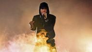 Ünlü rapçi Eminem'den Spotify'a dava