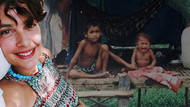 Hayranlarından Bergüzar Korel'i ağlatan hediye