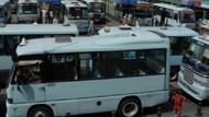 Minibüs ve taksi indi bindi ücreti ne kadar oldu? İstanbul'da yüklü zam