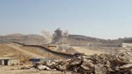 İdlib'de TSK'ya ait gözlem noktasının vurulduğu iddia edildi, AA yalanladı