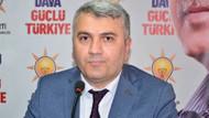 AKP'li vekil torpil mesajını Whatsapp'tan paylaştı!