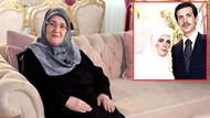 Hayatını kaybeden Şule Yüksel Şenler, Tayyip Erdoğan ile Emine Erdoğan'ı tanıştırmıştı