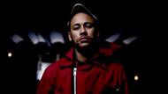 Neymar: Hayalimi gerçekleştirerek en sevdiğim dizide rol aldım