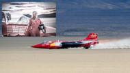 Kadın yarışçı Jessi Combs hız rekoru kırmak isterken hayatını kaybetti