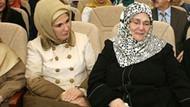 Emine Erdoğan'dan Şule Yüksel Şenler'e duygusal veda!