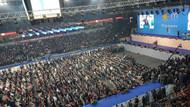 İYİ Parti Kongresi'nde gazetecilere büyük ayıp!