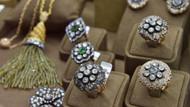 Sahte Prenses 1.6 milyon euro değerinde mücevher çaldı
