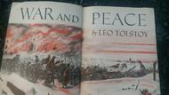 Hindistan'da Tolstoy'un Savaş ve Barış kitabı suç unsuru sayıldı