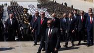 Erdoğan: Cumhuriyeti canımız pahasına koruyacağız