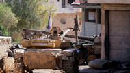 Suriye'de flaş gelişme! Ateşkes ilan edildi