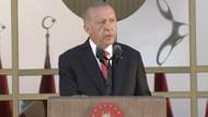 Erdoğan: Kuzularımızı kurtlara kaptırmayacağız!