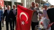 Ergenekon davasında beraat eden Çömez, 12 yıl sonra yurda döndü