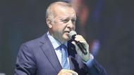 Erdoğan'dan güvenli bölge mesajı: Kendi harekat planımızı devreye sokacağız