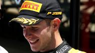 Formula 2'de korkunç kaza: Anthoine Hubert hayatını kaybetti!