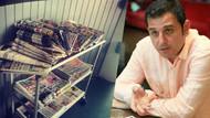 Fatih Portakal'dan THY'ye tek tip gazete eleştirisi