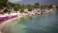 Kaş'ta gizli bir cennet Delos Beach Hotel