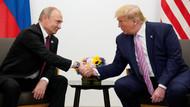 Putin'den ABD'ye: Füzeye füze ile yanıt veririz