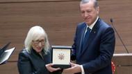Yazar Alev Alatlı'dan Erdoğan'a: George Orwell sizi ayakta alkışlardı