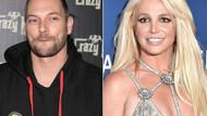 Britney Spears abimle evli olmasına rağmen benimle sevişiyordu