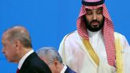 Suudi prensi Selman'ın Erdoğan'ı bitirme planı sızdı