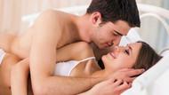 Sağlıklı ve düzenli beslenmek mutlu cinselliğin ilk kuralı!