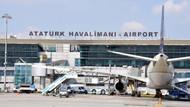 Atatürk Havalimanı Millet Bahçesi değil otel oluyor