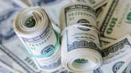 Dolar/TL 4 ayın en düşük seviyesine geriledi