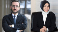 Fahrettin ve Fatmanur Altun'un 4 maaşıyla ilgili paylaşımlara erişim engeli