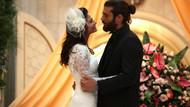 Can Yaman ve Demet Özdemir birbirlerine övgü yağdırdı!