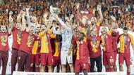Süper Kupa Galatasaray'ın oldu!