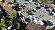 THY kabin memuru, Büyükçekmece'deki otobüs kazasında hayatını kaybetti