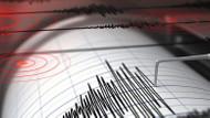 Kuşadası Körfez'de 4.8 büyüklüğünde korkutan deprem!