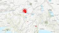 Deprem Tespit Merkezi 4 gün önce deprem olacağını söyledi