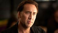 Nicolas Cage kobra yılanlarının saldırısına uğradığını açıkladı!