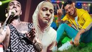 Rapçiler zengin oldu: Dudak uçuklatan reklam ve konser fiyatları...