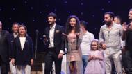 Ebru Şahin ve Akın Akınözü, Midyat'ın kültür sanat elçisi oldu!