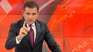 İmamoğlu'nu hedef alan Erdoğan'a Fatih Portakal'dan tepki